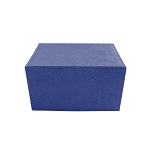Creation Line Deck Box: Medium - Dk Blue