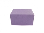 Creation Line Deck Box: Medium - Purple