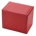 ProLine Deck Box: Small - Red