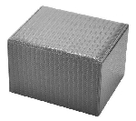 ProLine Deck Box: Large - Grey