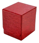 Base Line Deck Box: Red