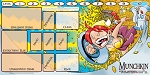 Munchkin® Playmat: Flower Cashes In
